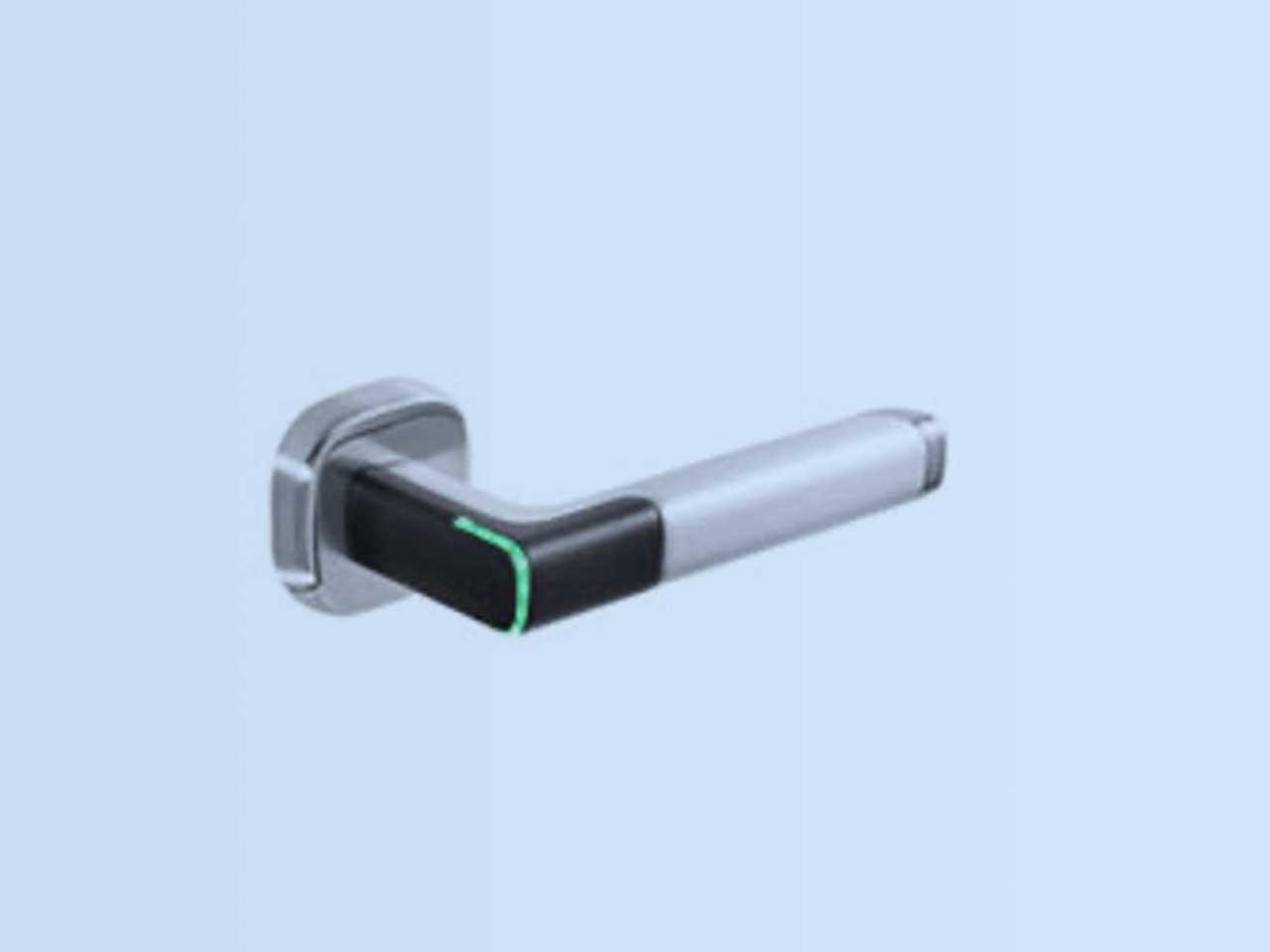 BouWatch Digitale deurklink